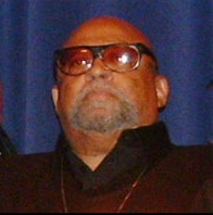 Maulana Ndabezitha Karenga, previously known as Ron Karenga, (born July 14, 1941) is an African-American professor of Africana studies, activist and author, best known as the creator of the pan-African and African-American holiday of Kwanzaa. Karenga was active in the Black Power movement of the 1960s and 1970s, and co-founded with Hakim Jamal the black nationalism and social change organization US.