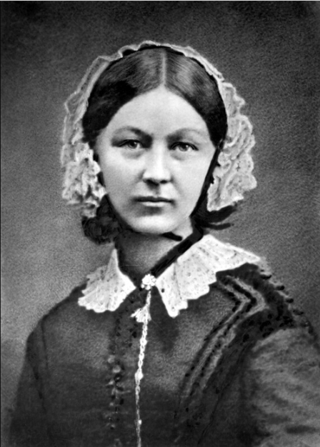 Florence Nightingale, (12 May 1820 – 13 August 1910) was an English social reformer and statistician, and the founder of modern nursing.