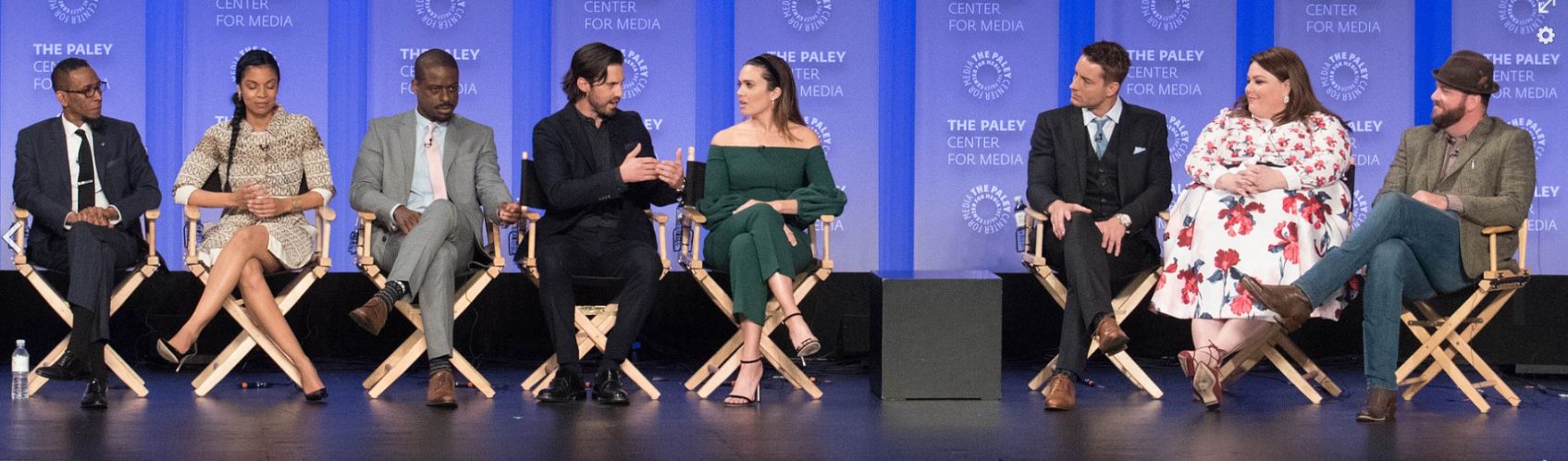 As part of the This Is Us cast, he went on to win a Screen Actors Guild Award for Outstanding Performance by an Ensemble in a Drama Series in 2018 and 2019.