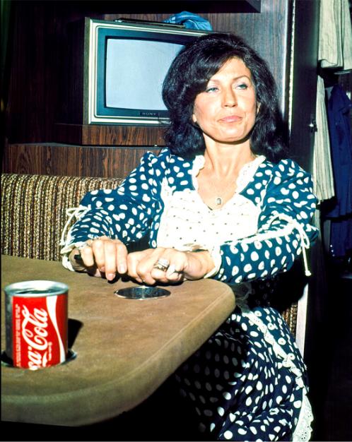 Loretta Lynn 1975