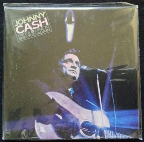 """Hello, I'm Johnny Cash."""