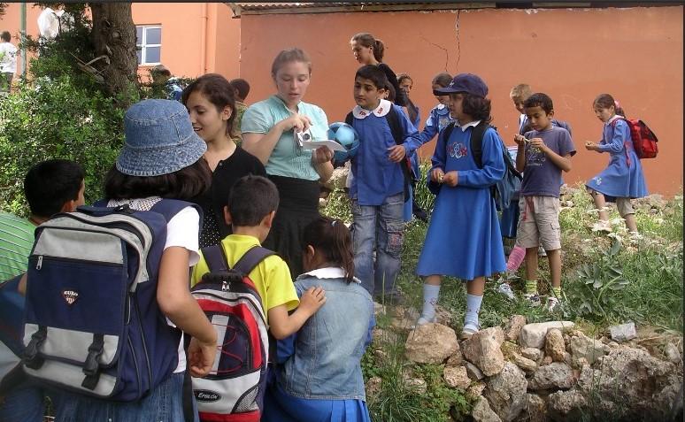 school kids gathering outside.jpg