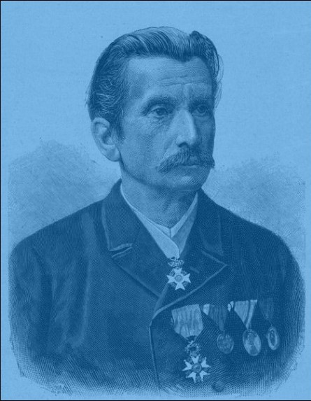 Leopold Ritter von Sacher-Masoch (27 January 1836 – 9 March 1895) was an Austrian nobleman, writer and journalist, who gained renown for his romantic stories of Galician life.  The term masochism is derived from his name, invented by his contemporary, the Austrian psychiatrist Richard von Krafft-Ebing.  Masoch did not consent to or approve of this use of his name.   But overall, perhaps his personal life tended in that direction.