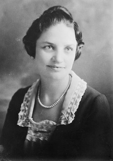 Mabel Walker Willebrandt (May 23, 1889 – April 6, 1963), popularly known to her contemporaries as the First Lady of Law, was a U.S. Assistant Attorney General from 1921 to 1929, handling cases concerning violations of the Volstead Act, federal taxation, and the Bureau of Federal Prisons during the Prohibition Era.