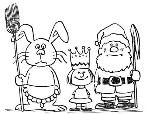 fantasy easter bunny  tooth fairy  santaclaus.jpg