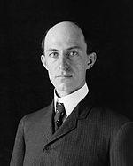 Wilbur Wright 1905