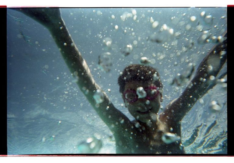 One of the rescued images from RFP's first rescued batch of film two years ago, and still a favorite.