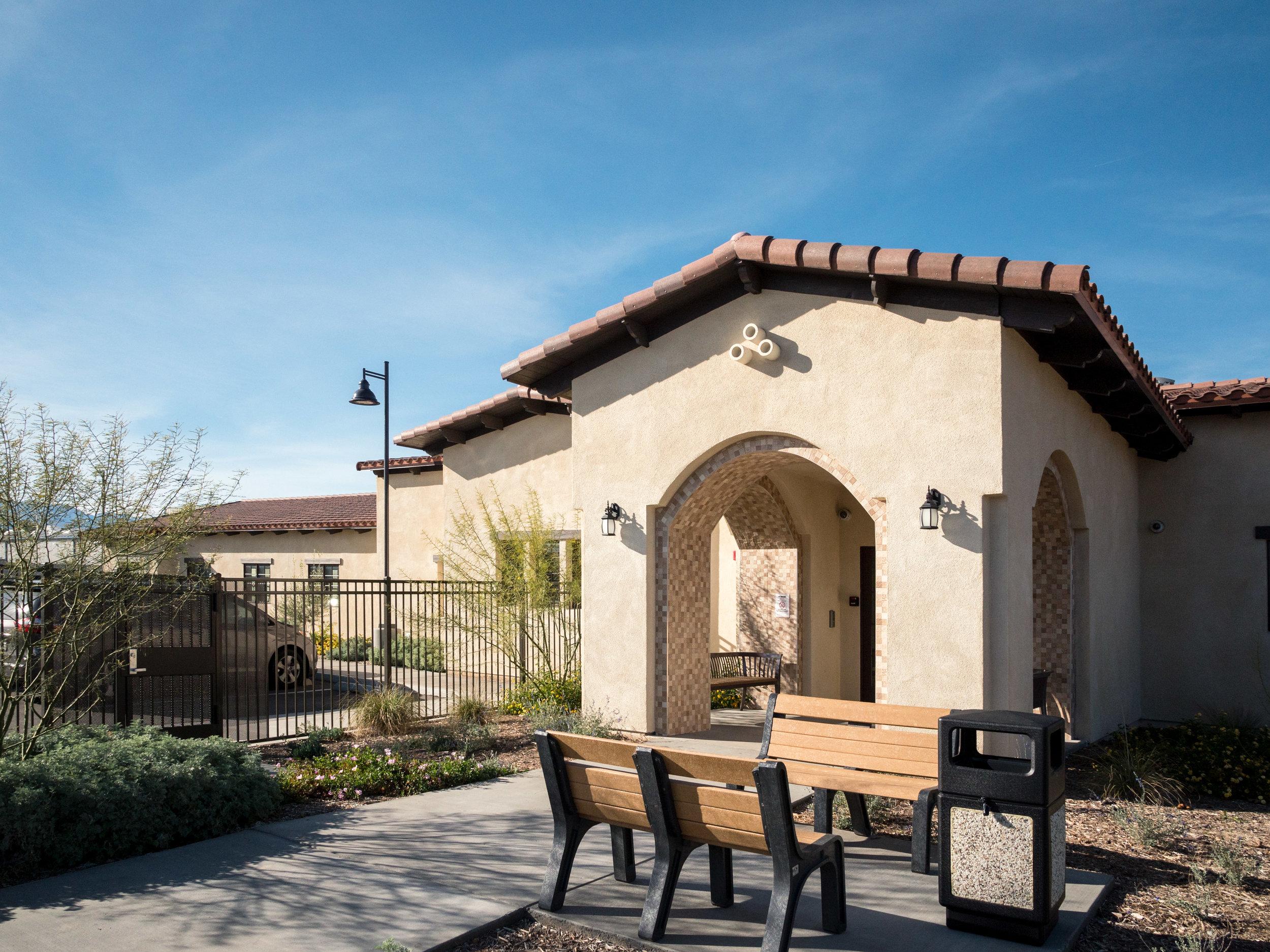 Casa Paseo Center - Crisis Residential Treatment