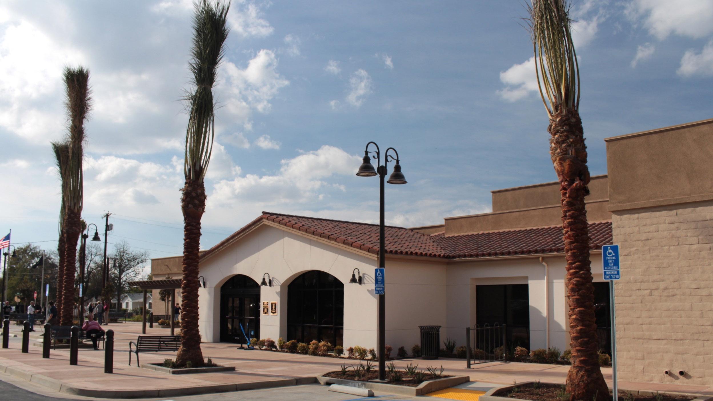 Villegas Community Center