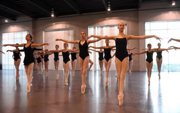 Riverside Ballet Arts