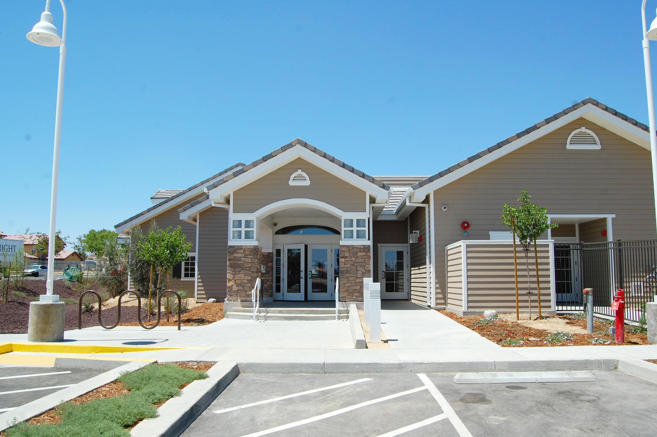 Desert Hill Center - Crisis Residential Treatment