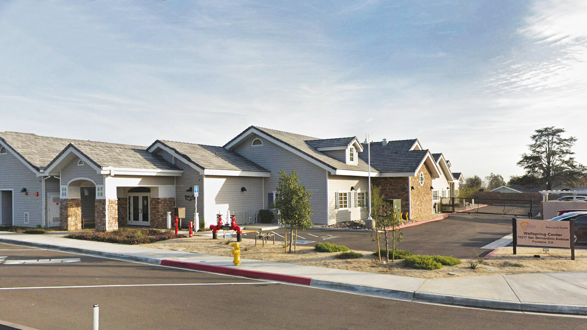 Wellspring Center - Crisis Residential Treatment