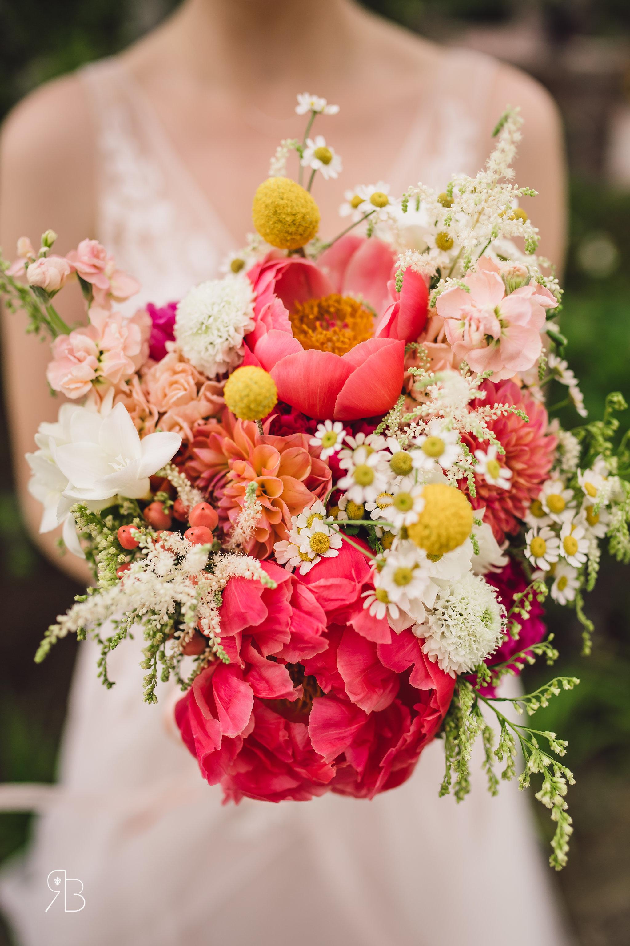 Bouquets -