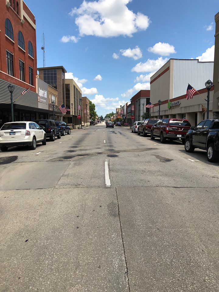 Downtown Effingham