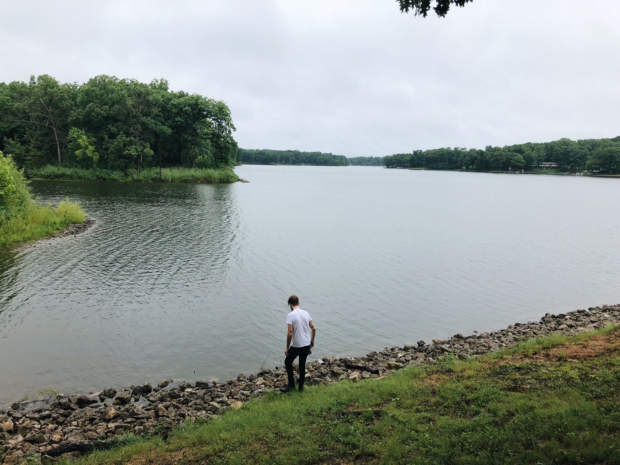 Lake Sara