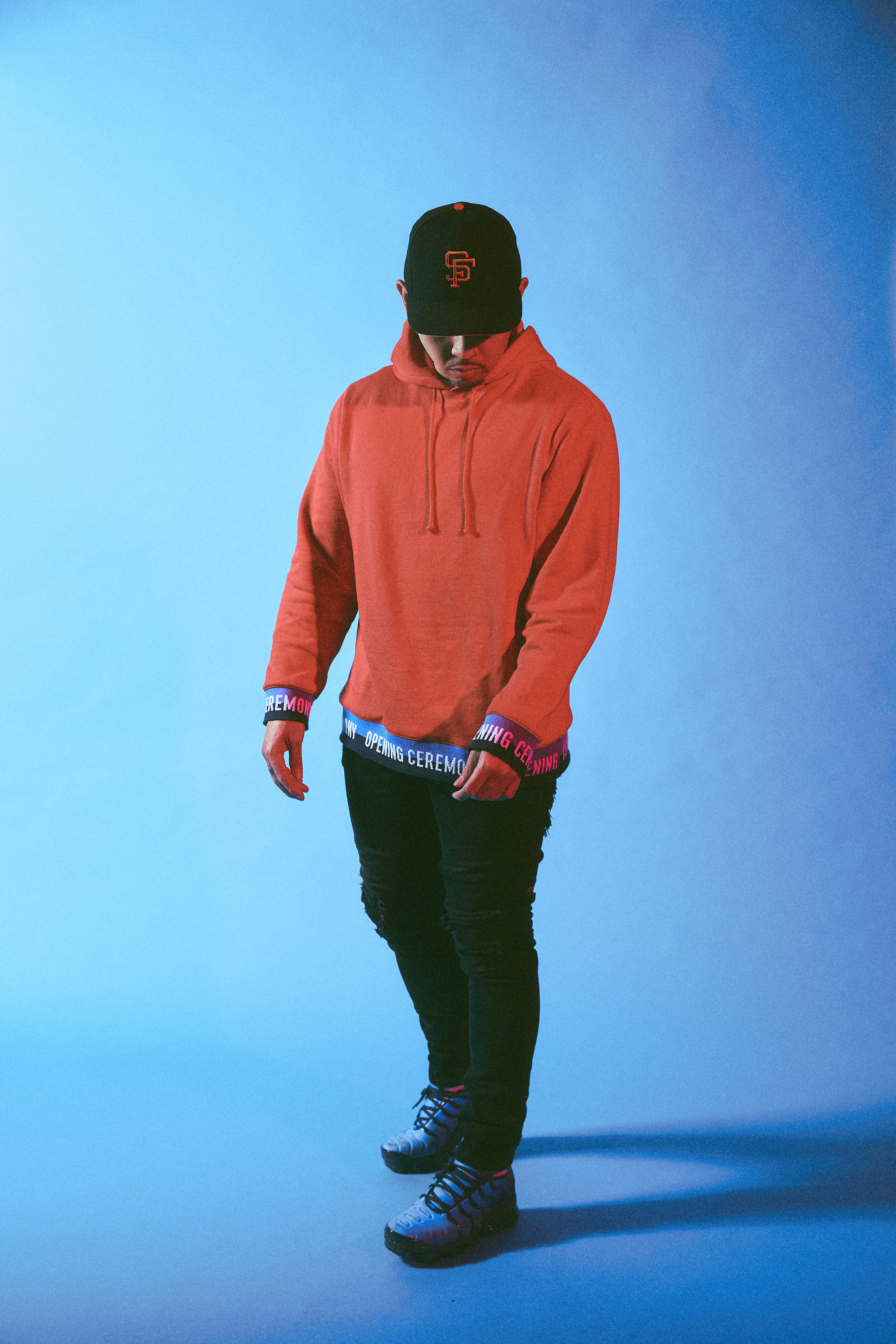 P-Lo - P-Lo is a founding member of the Bay Area collective HBK Gang (Iamsu!, Sage The Gemini, Kehlani and more). As a solo artist, P-Lo has been steadily on the rise, releasing projects that continue to push him further into the spotlight. As a producer, P-Lo has made hits with Yo Gotti (