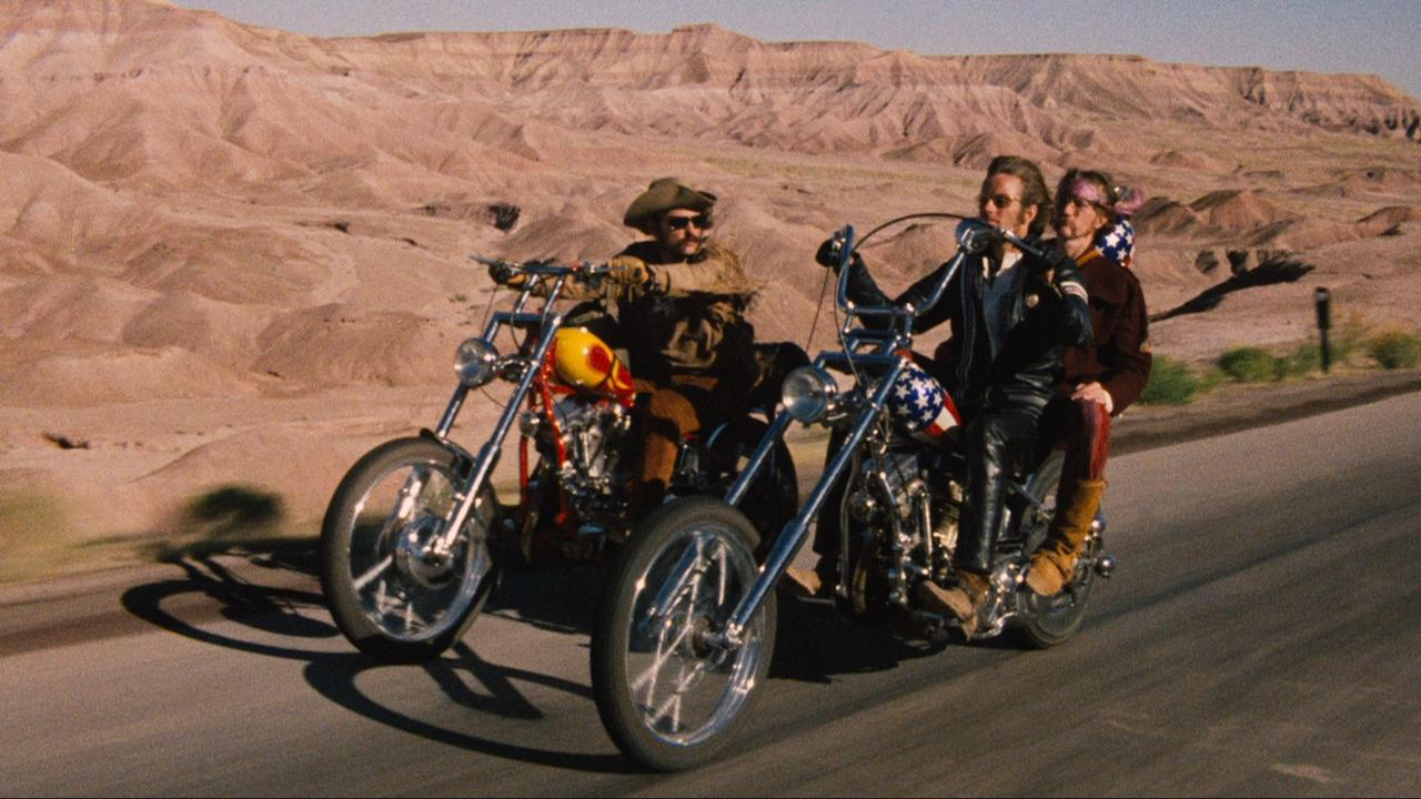 Easy Rider 50th Anniversary Restoration premiering at Cannes Film Festival   Color Grading by Roundabout