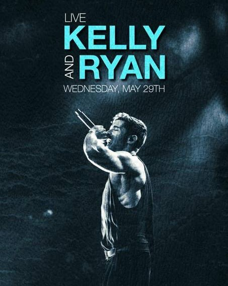 Be sure to tune in tomorrow to catch #MaximalMusicSync's @redmusic artist @JakeMiller performing live on @livekellyandryan!