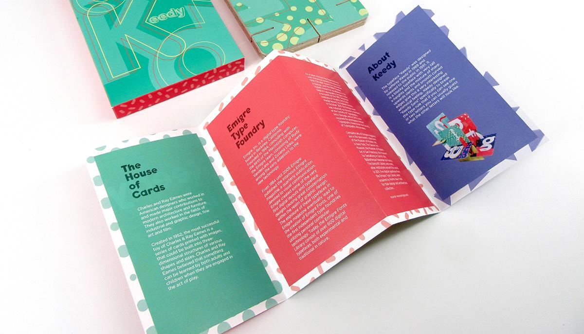 Keedy — Greer Miceli Design