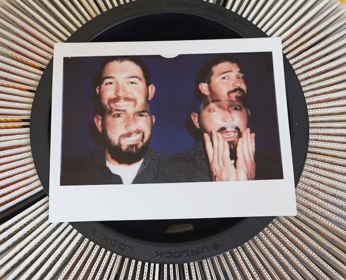 Our photographer will shoot your photos on a digital camera for online upload as well as give you awesome instant film shots. Send your guests our way and we'll be popping out Polaroids in no time!