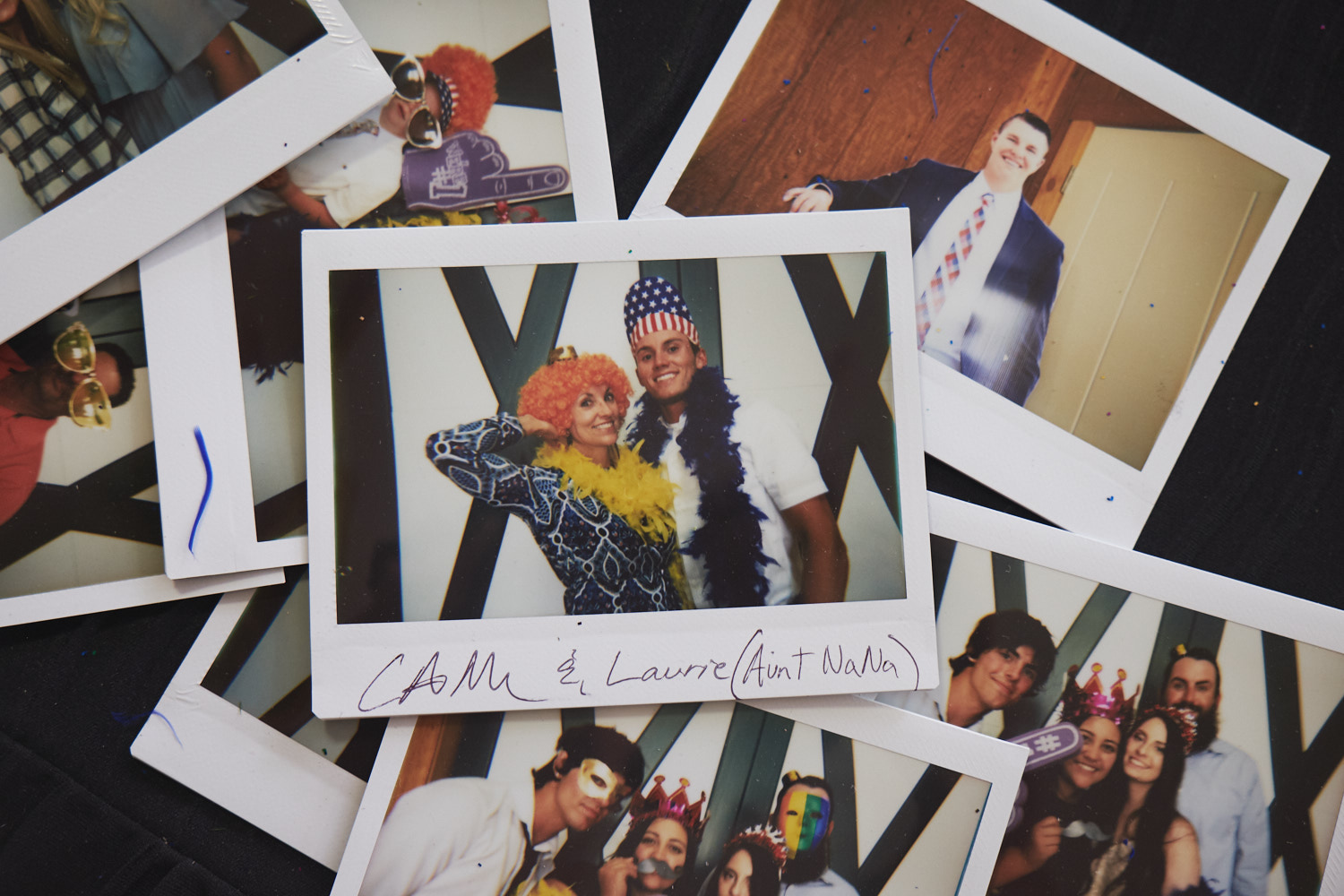 RENT A DIY PHOTO BOOTH KIT — THE INSTANT FILM PHOTO BOOTH