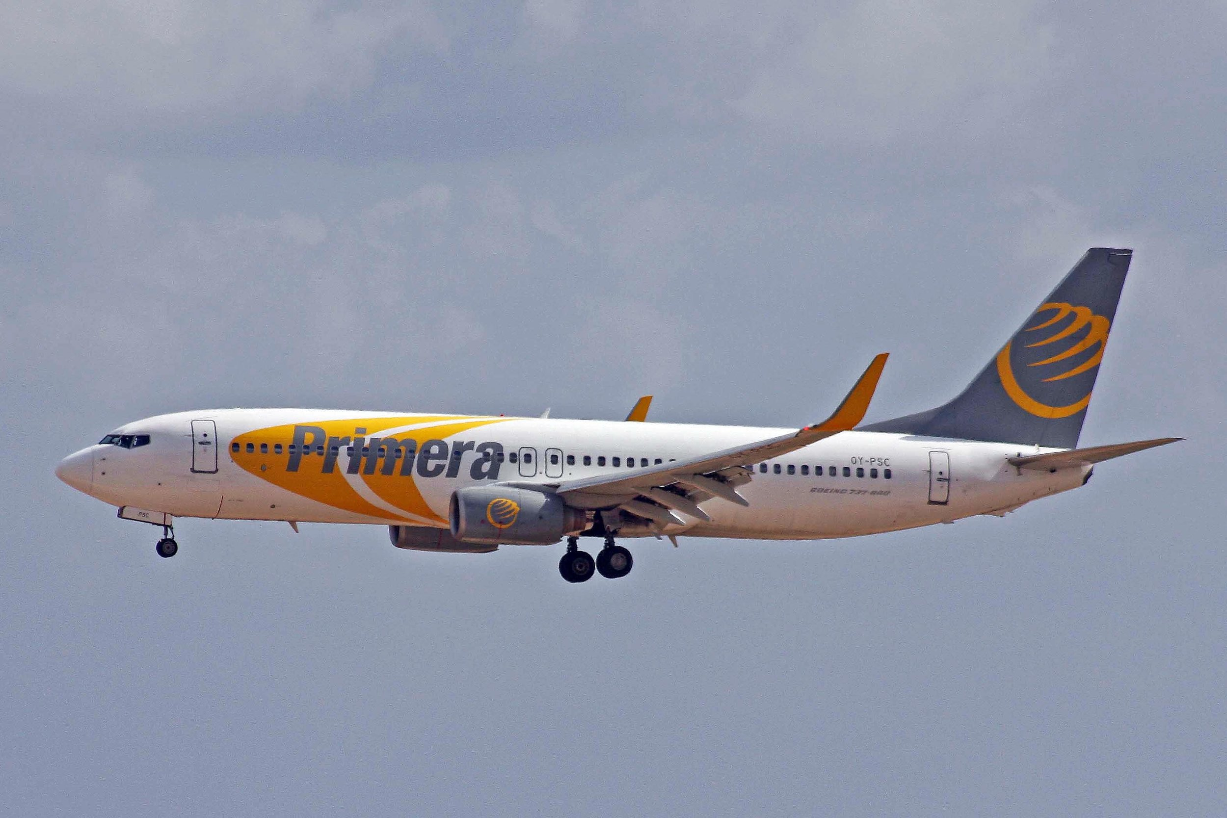 Primera Air is expected to declare bankruptcy and cease operations on October 2nd 2018.