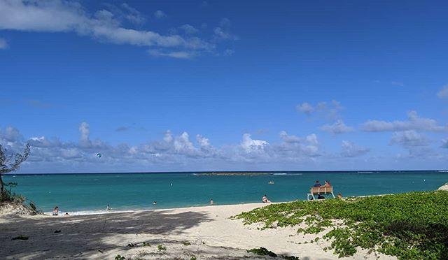 Good afternoon from Lanikai Beach, Oahu, Hawaii! #lanikai #beach #oahu #hawaii #usa #murica #ShotOnAndroid #TeamPixel