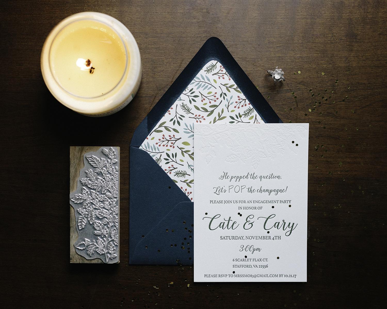 CATE + CAREY