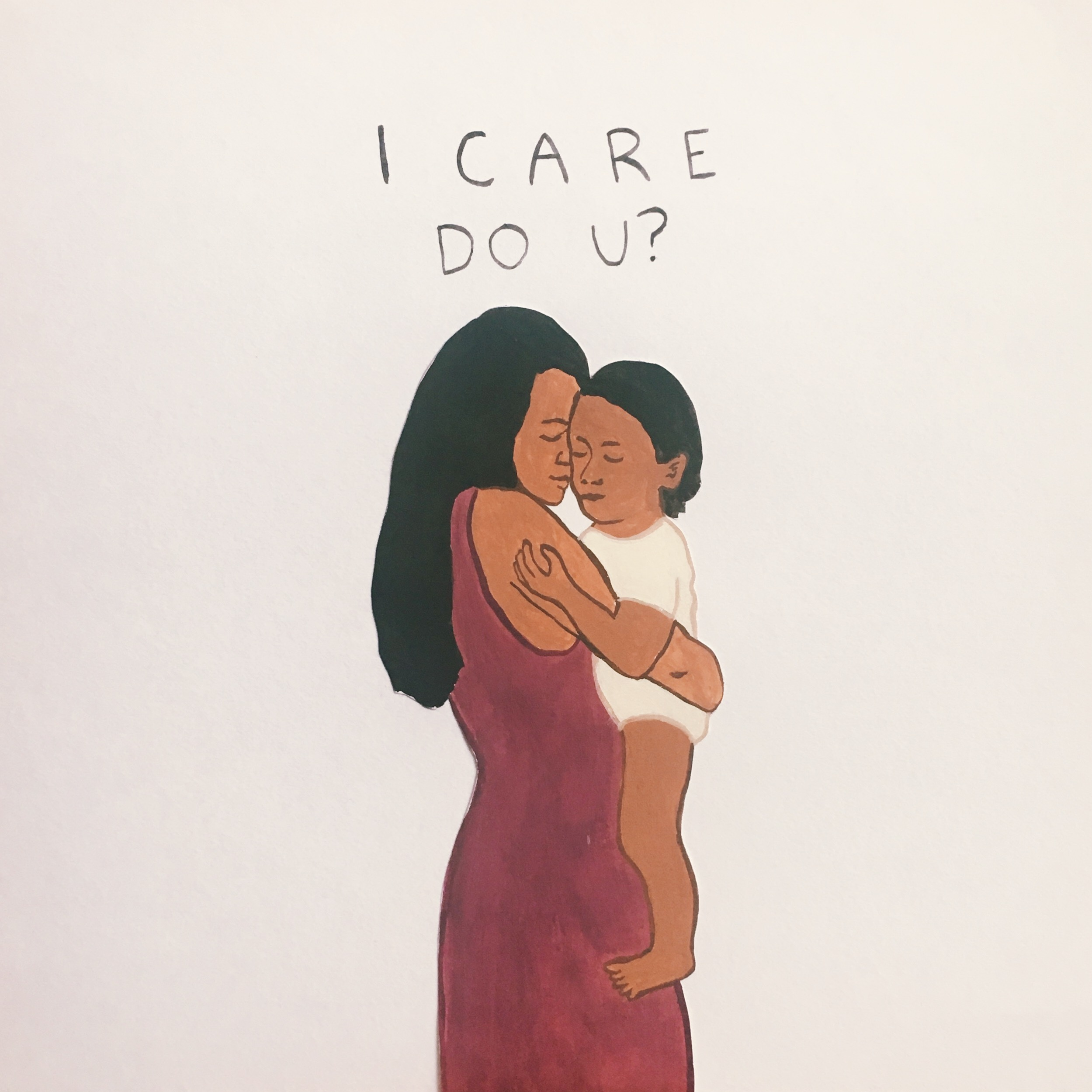 I Care by Alela Diane