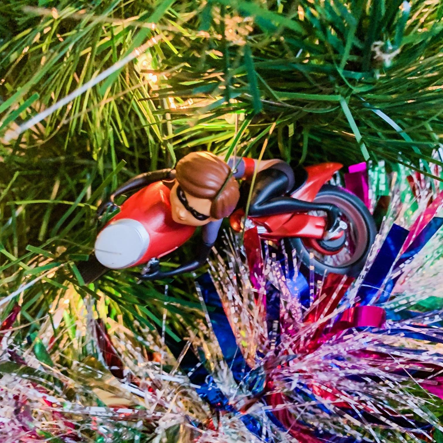 Elastigirl Ornament.JPG
