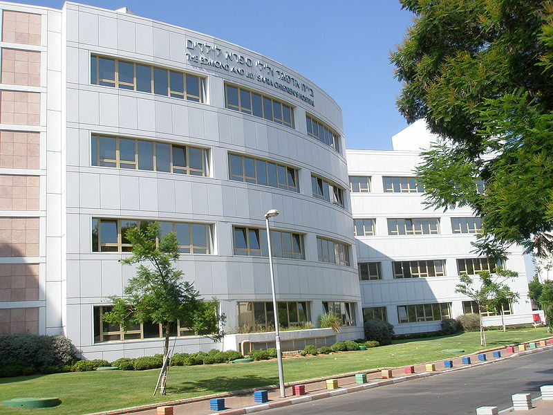 Newsweek Names Israel's Sheba Medical Center One of World's 10 Best