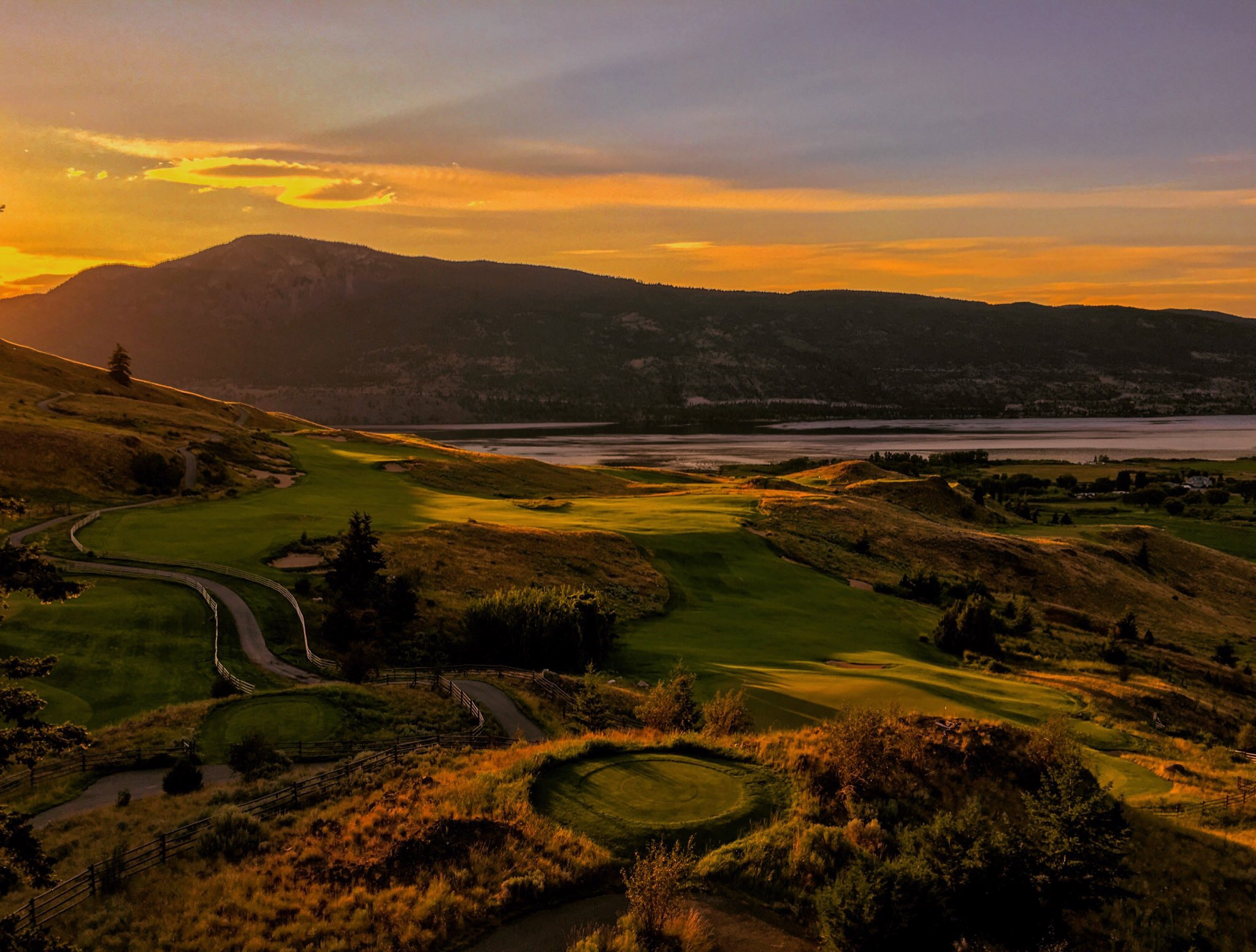 Sagebrush Golf and Sporting Club