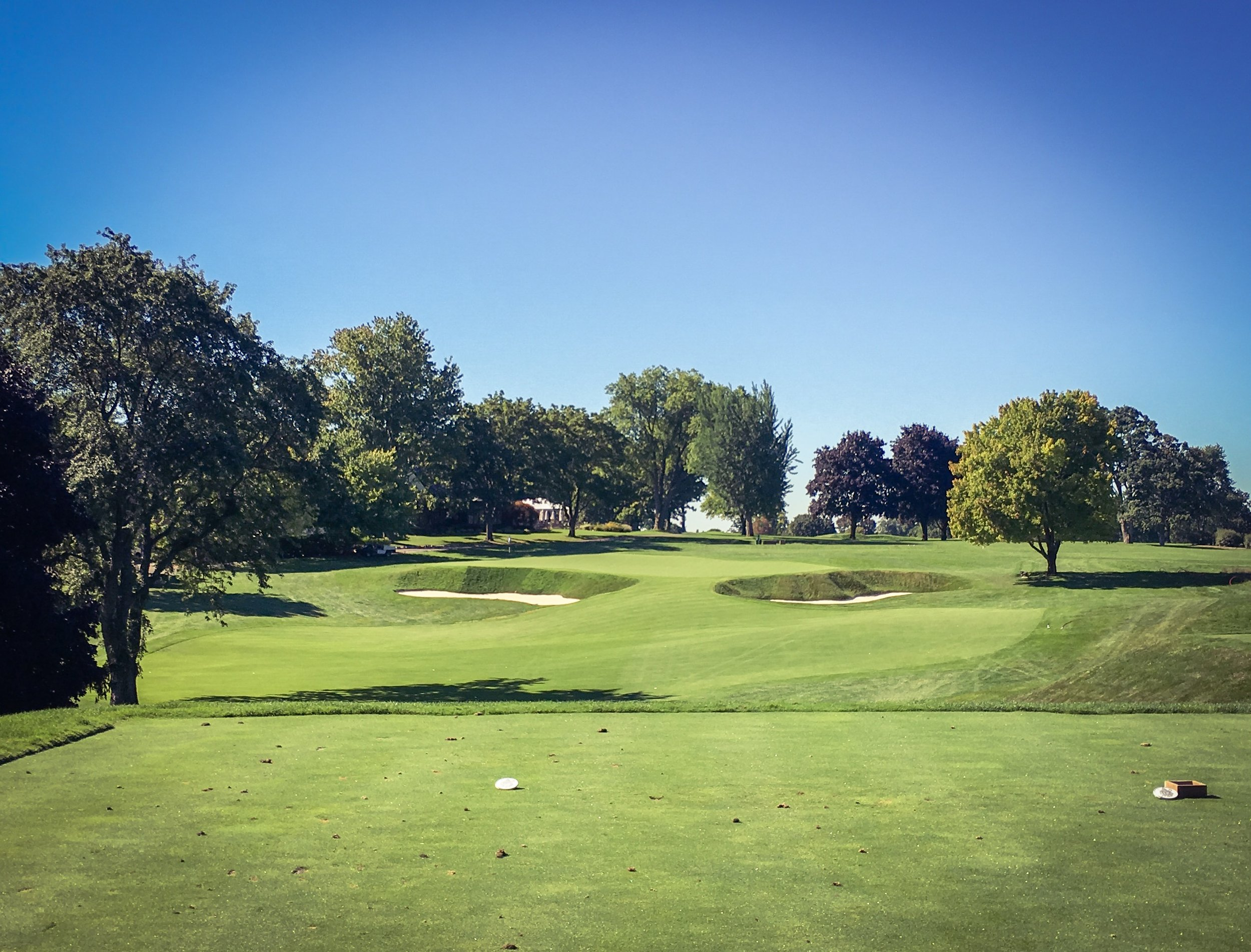 Franklin Hills Country Club