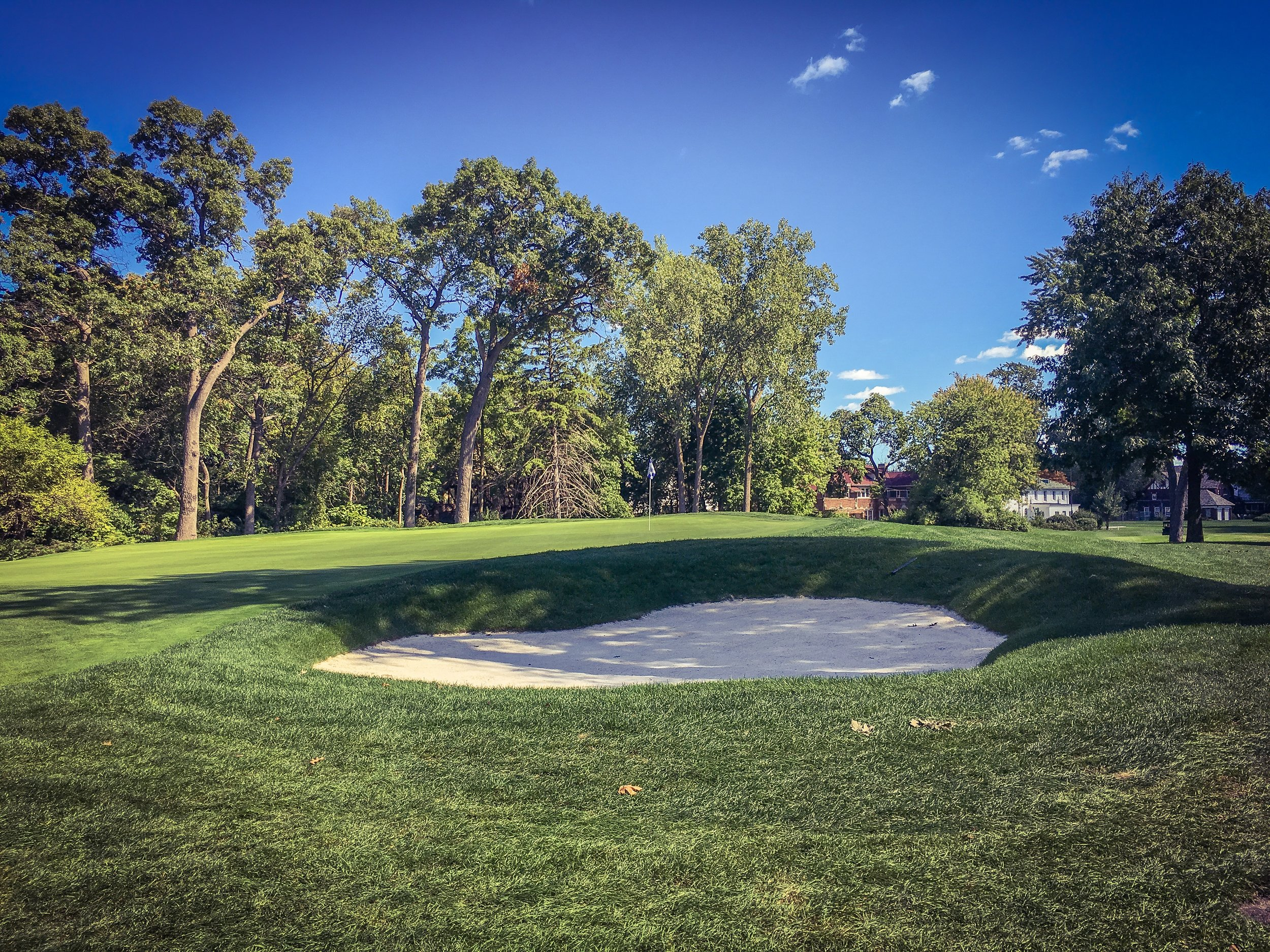 Detriot Golf Club - North Course