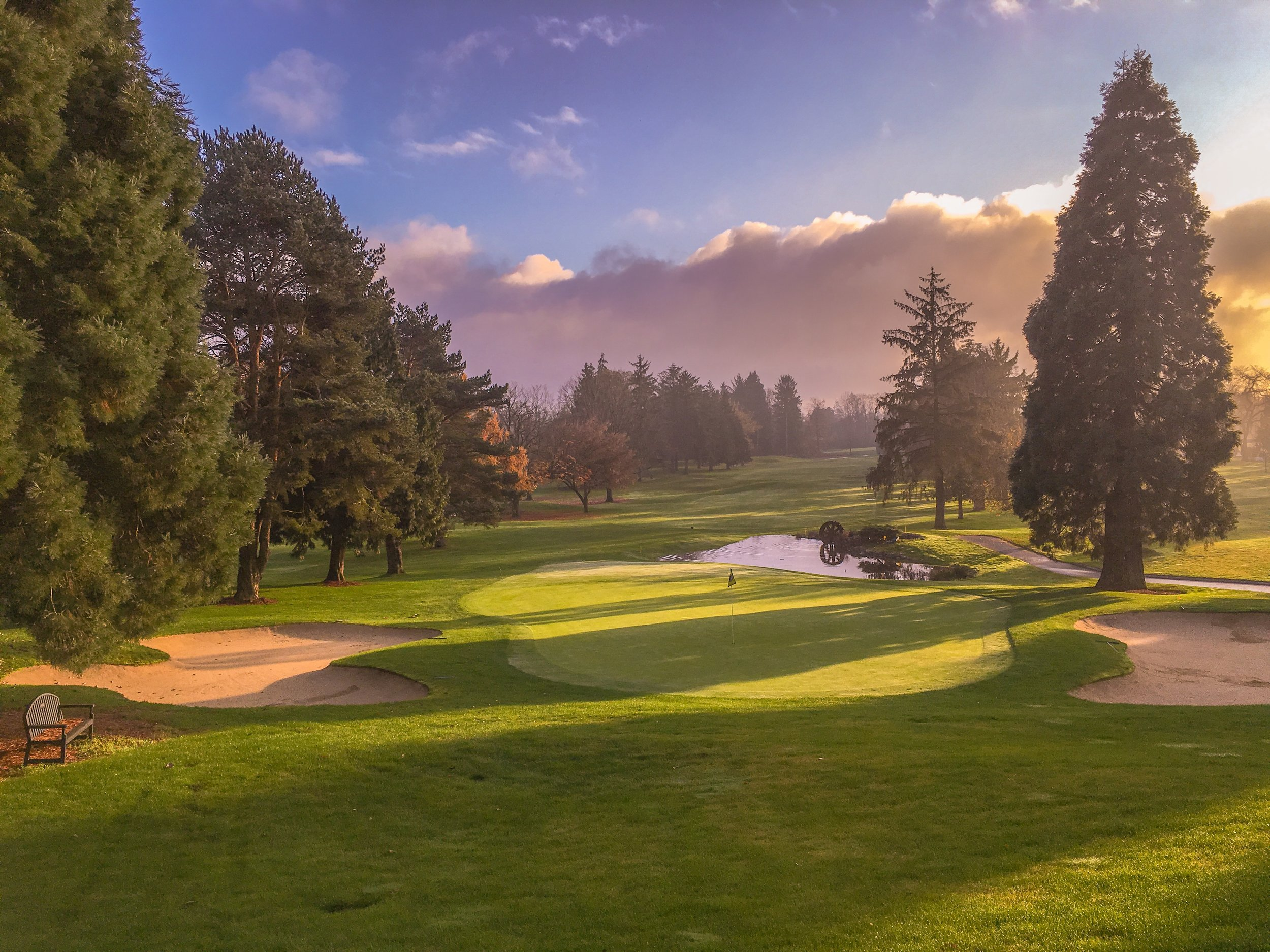 Point Grey Golf and Country Club