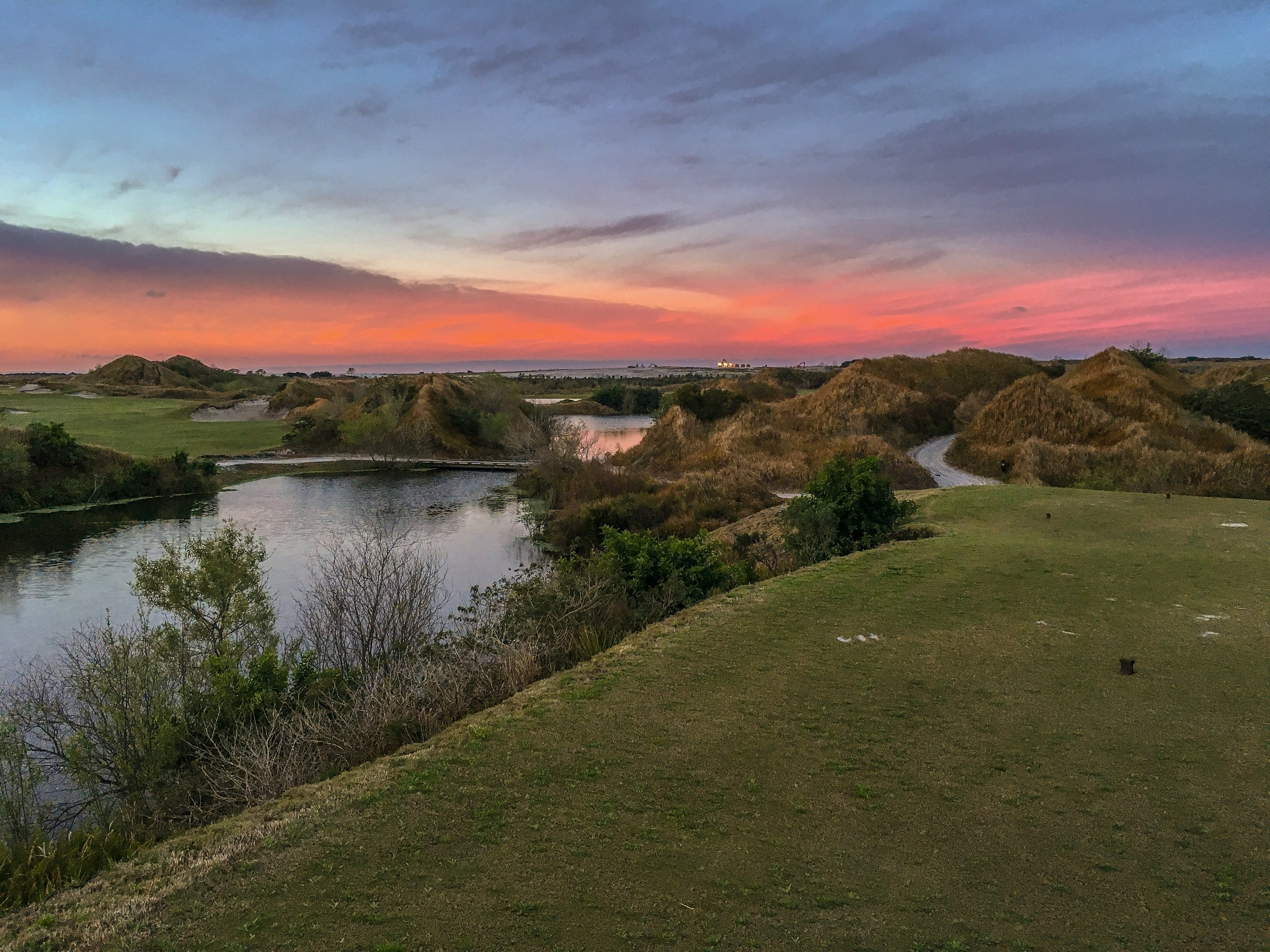 Streamsong Red/Blue