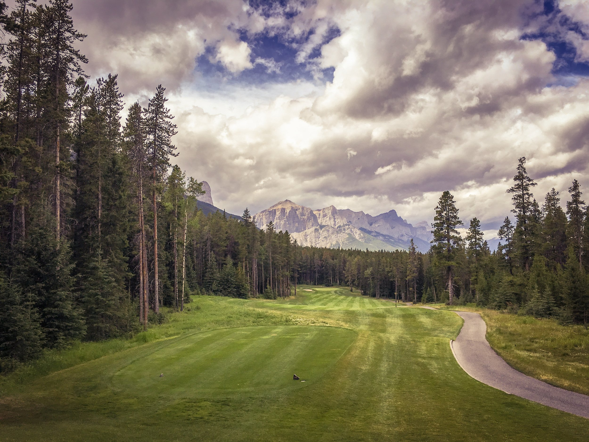 Stewart Creek Golf Course