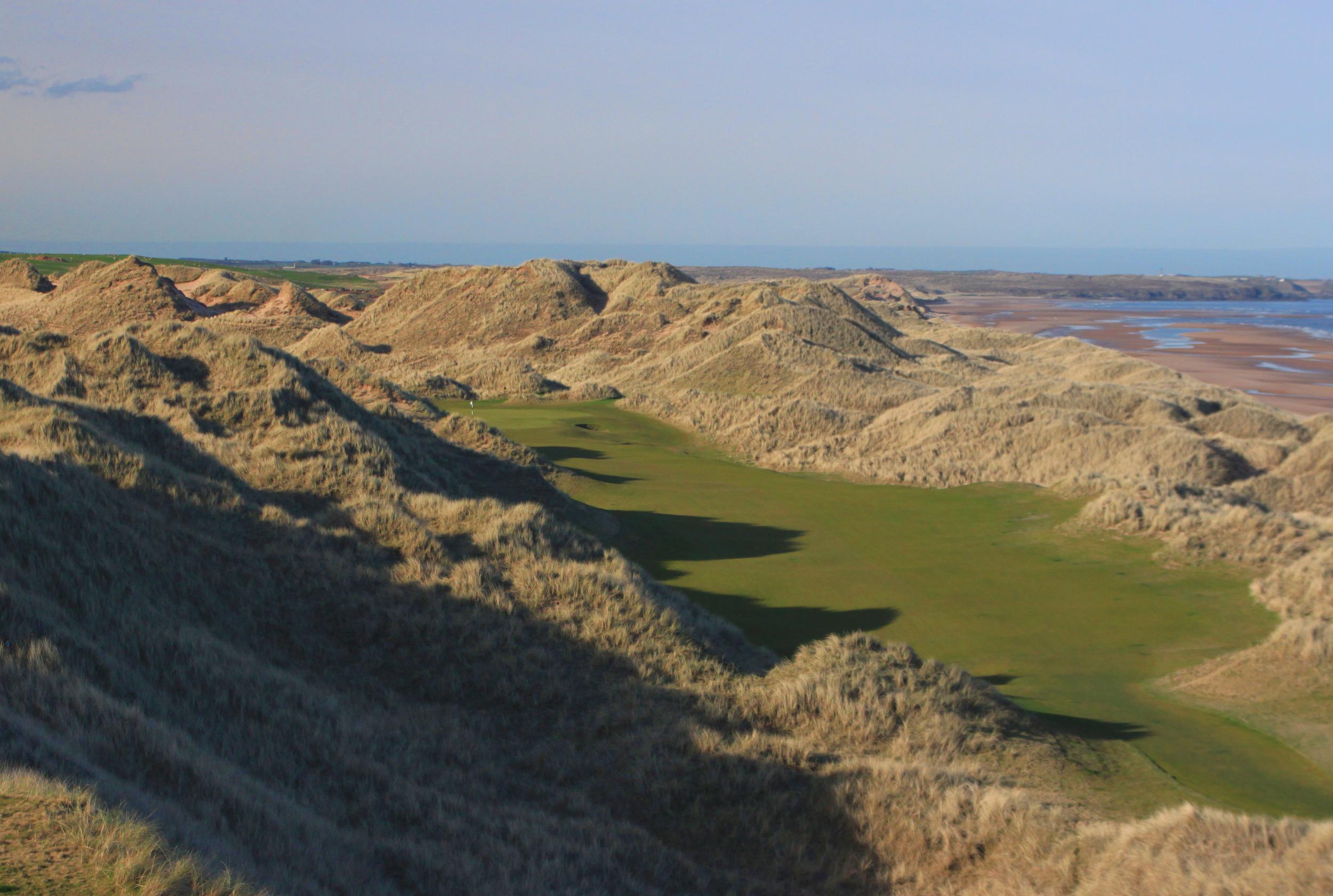 Integrative Golf Co. - Trump Aberdeen 4.JPG