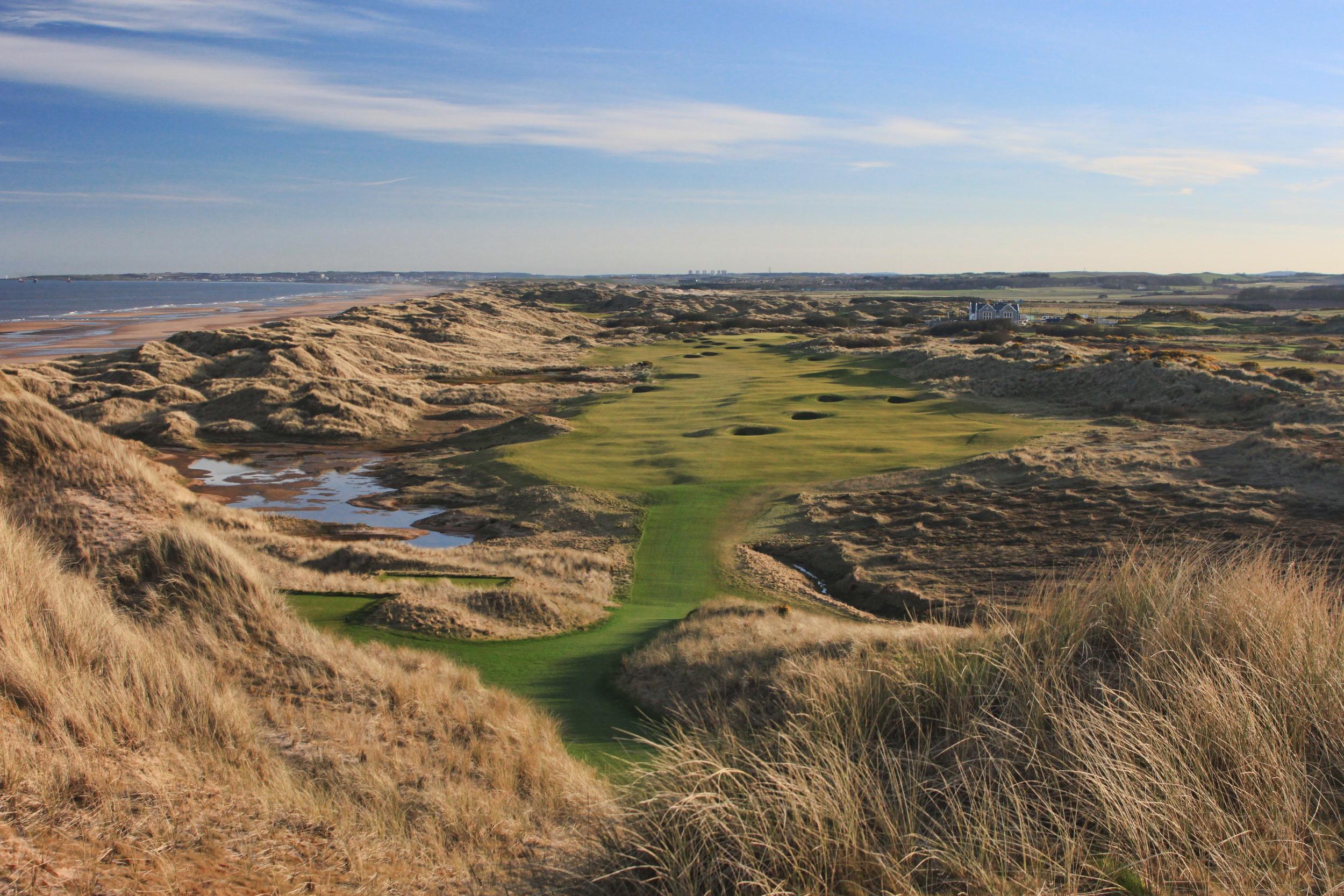 Integrative Golf Co. - Trump Aberdeen 5.JPG