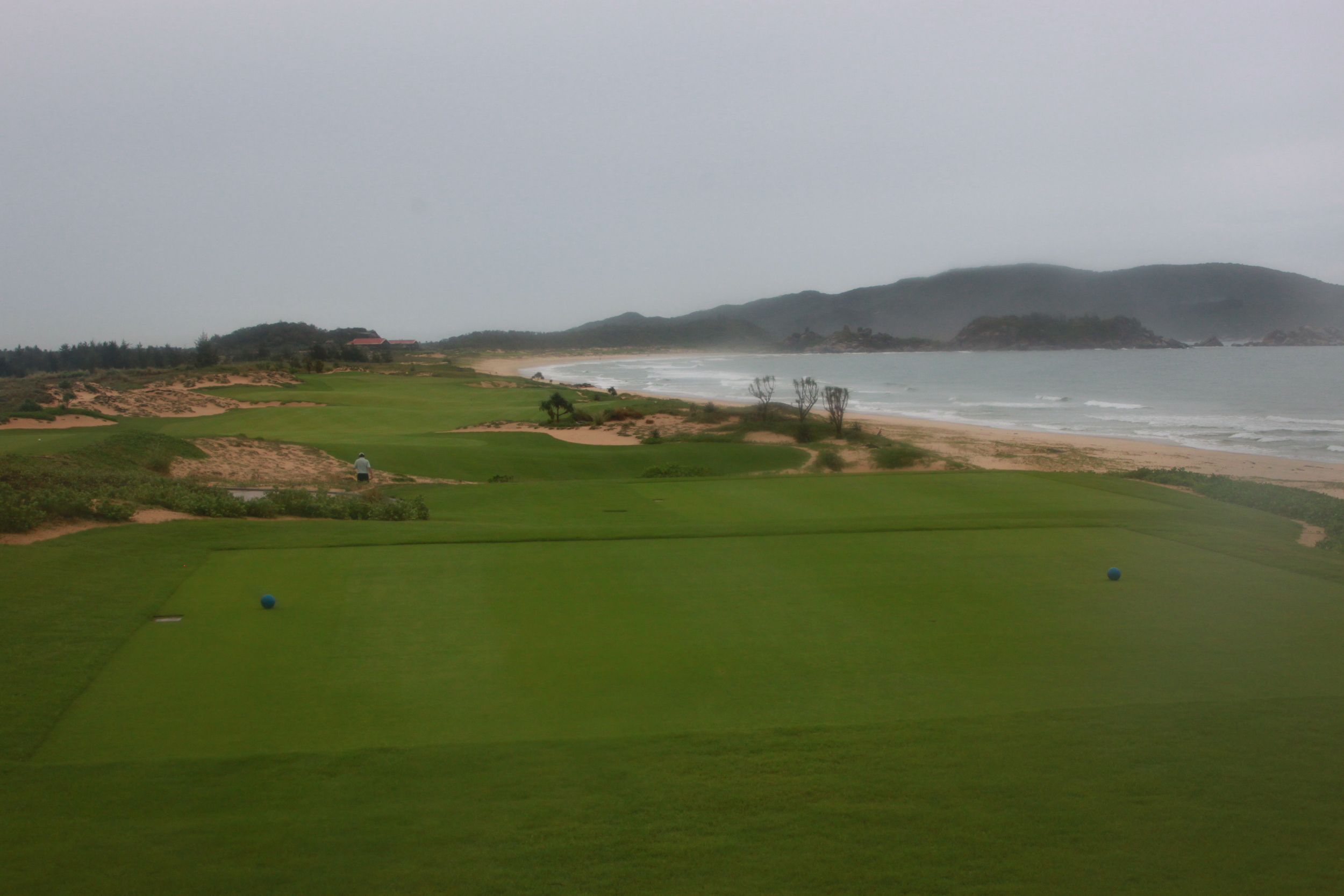 The Dunes Golf Club - China