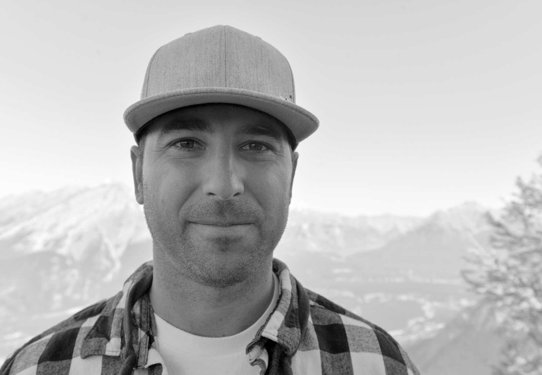 Riley Johns - Canadian Golf Designer