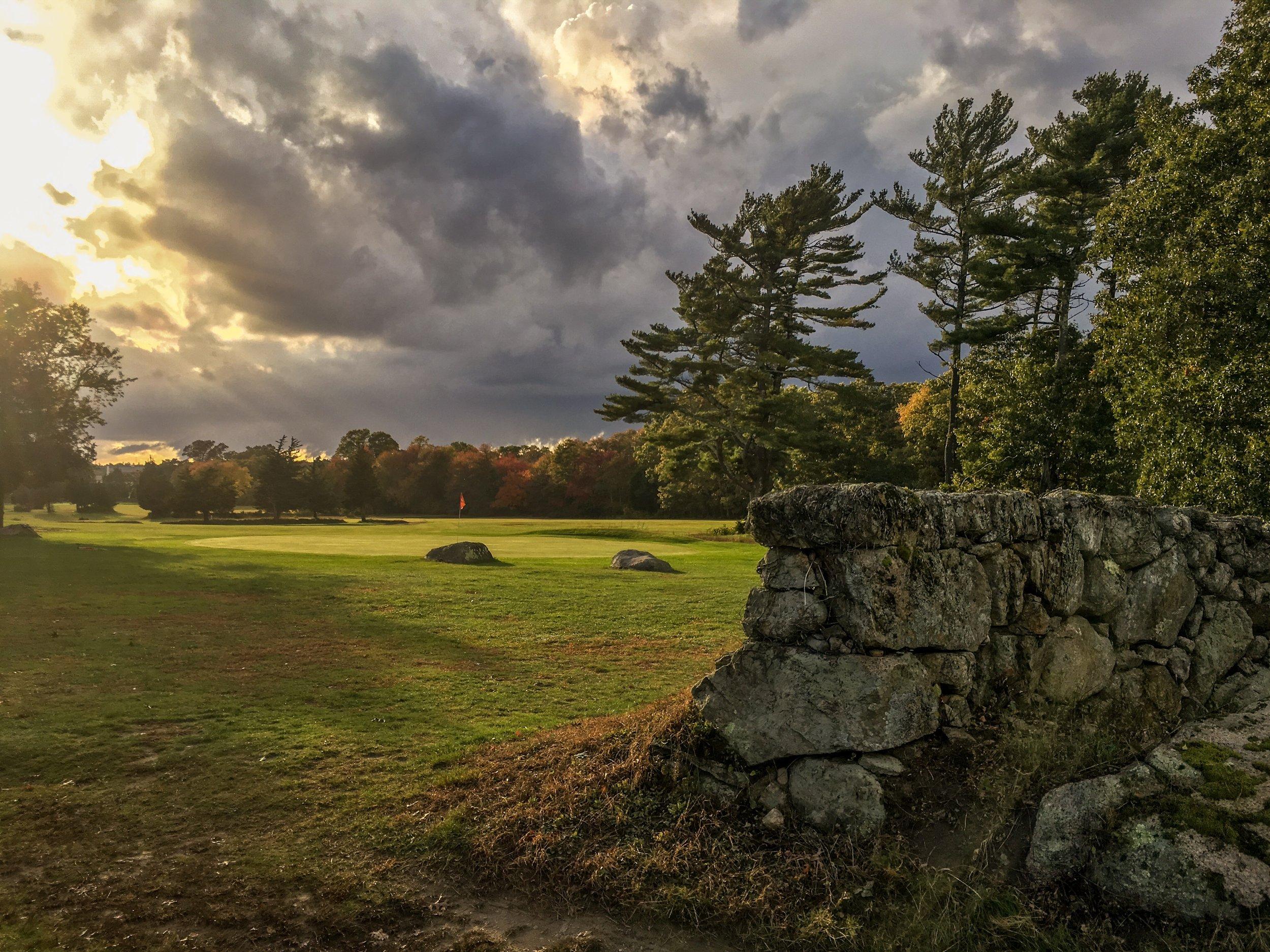 Marion Golf Club