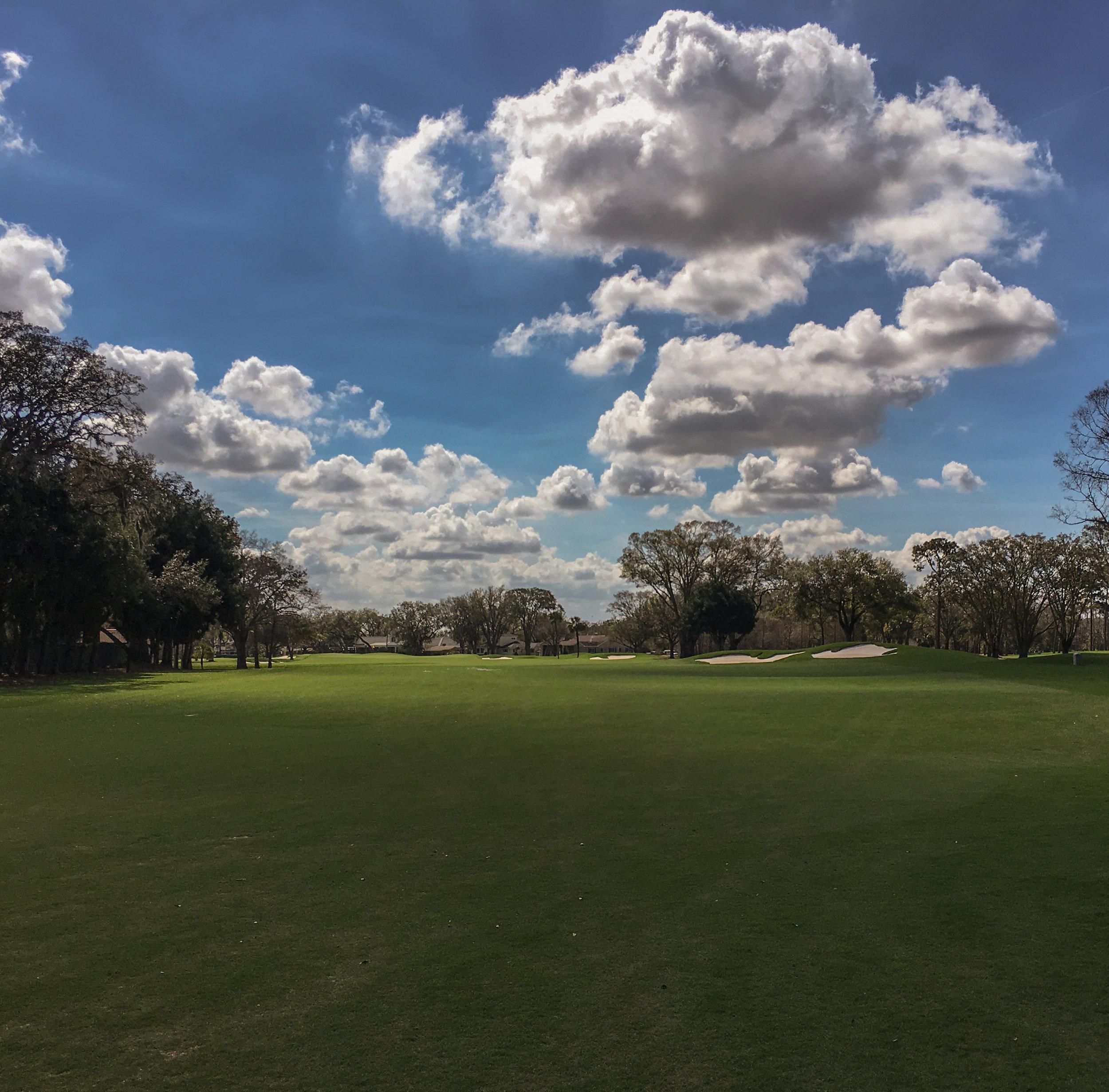 Country Club of Orlando