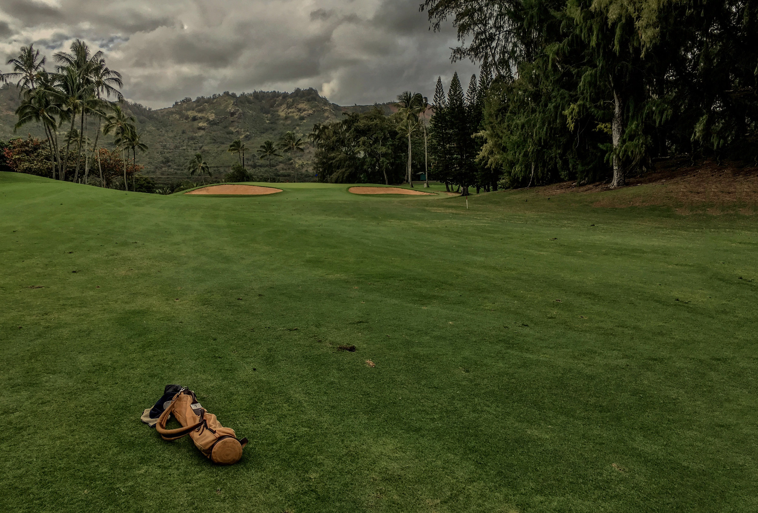 Wailua Golf Course