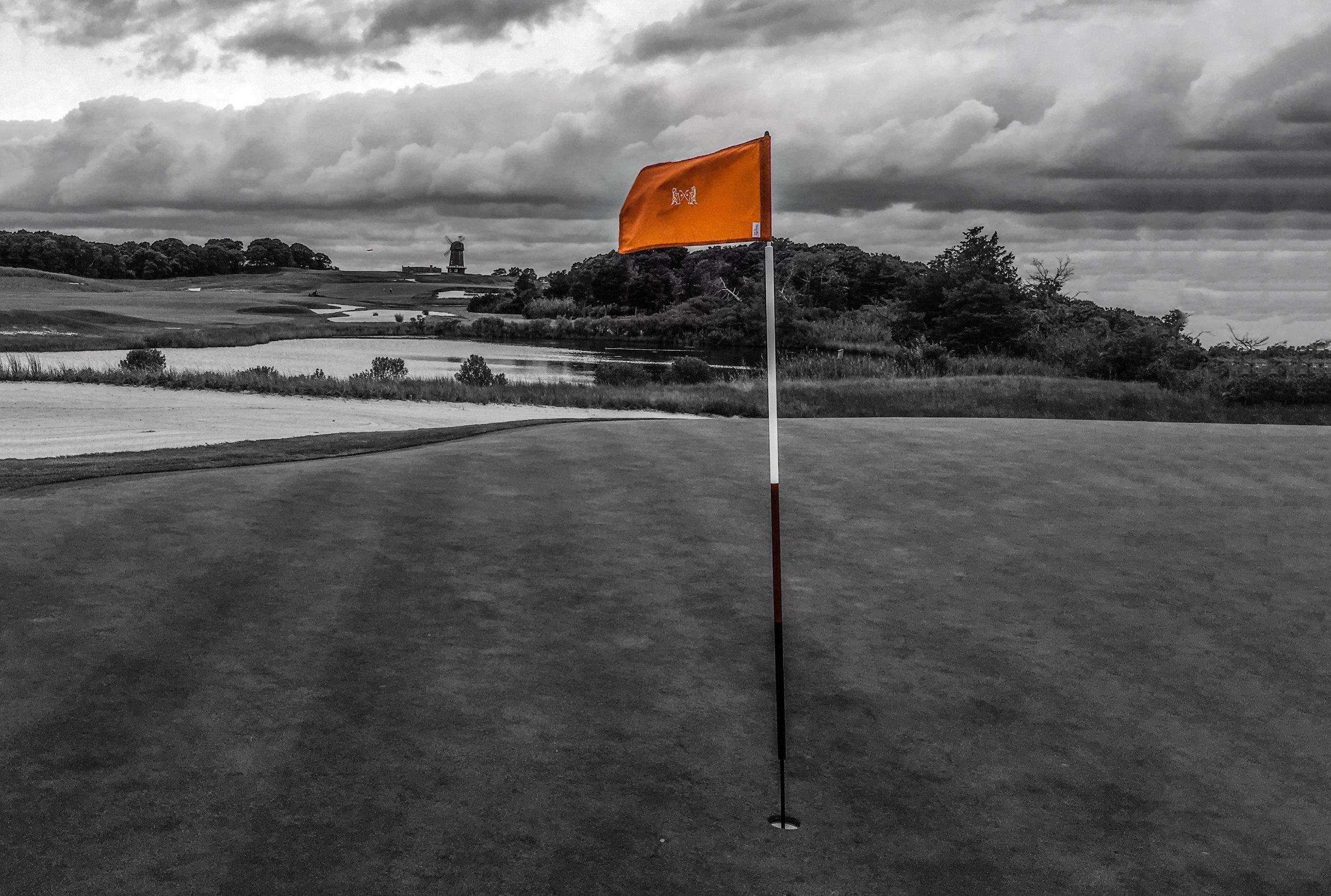 National Golf Links