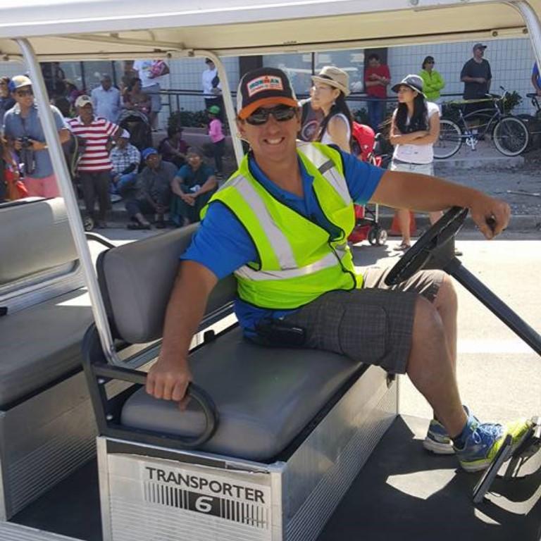Jesse Schaa on golf cart.jpg