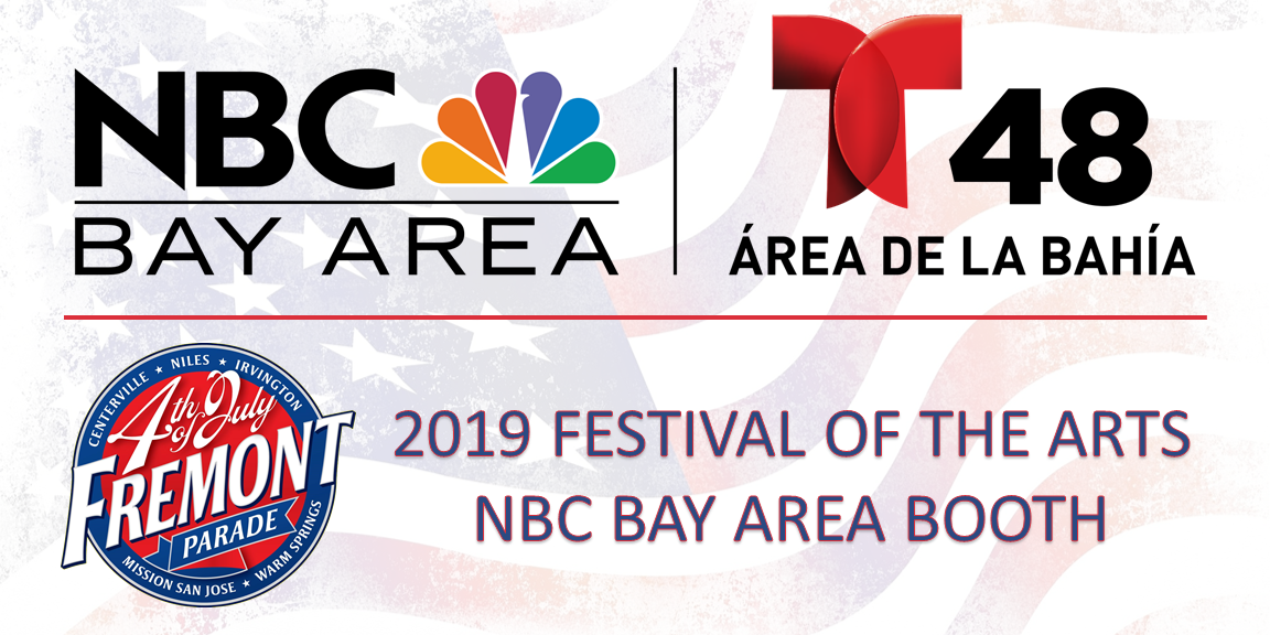 Thank you to our great media sponsor, NBC Bay Area!