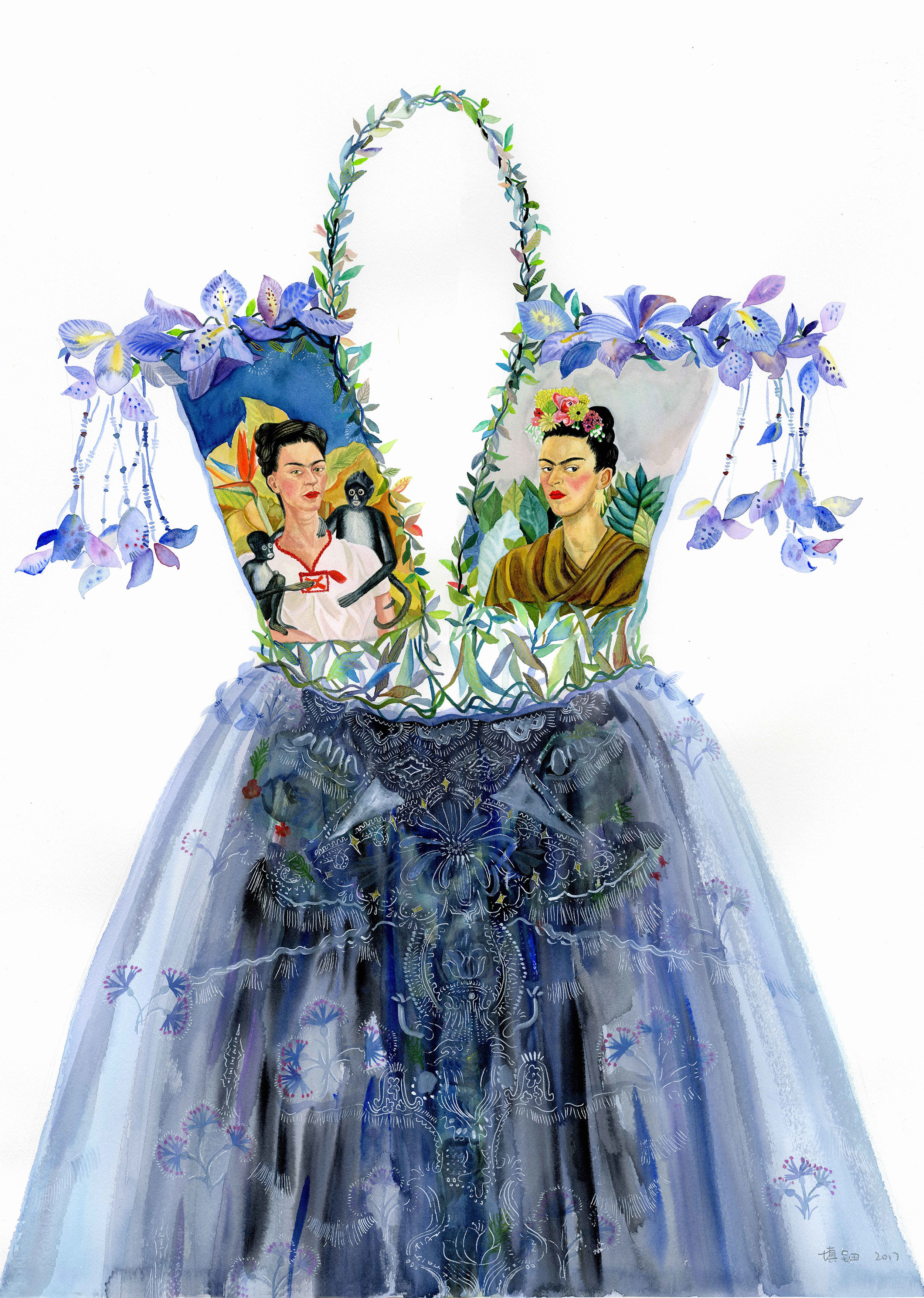 Frida-watercolor-on-JGallery.jpg