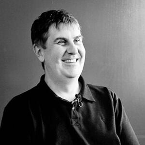 Peter Bayliss   Managing Director