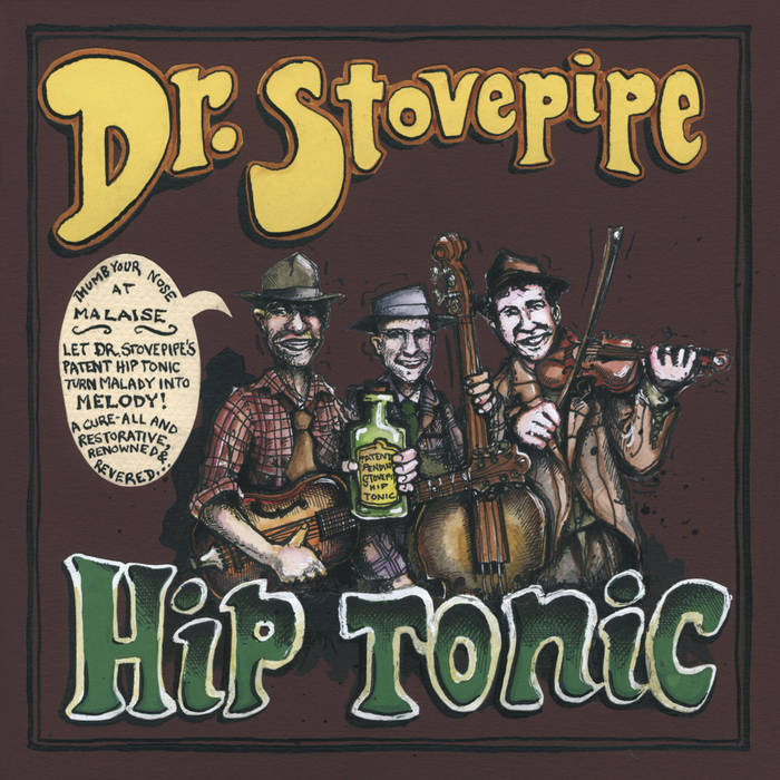 Doctor Stovepipe